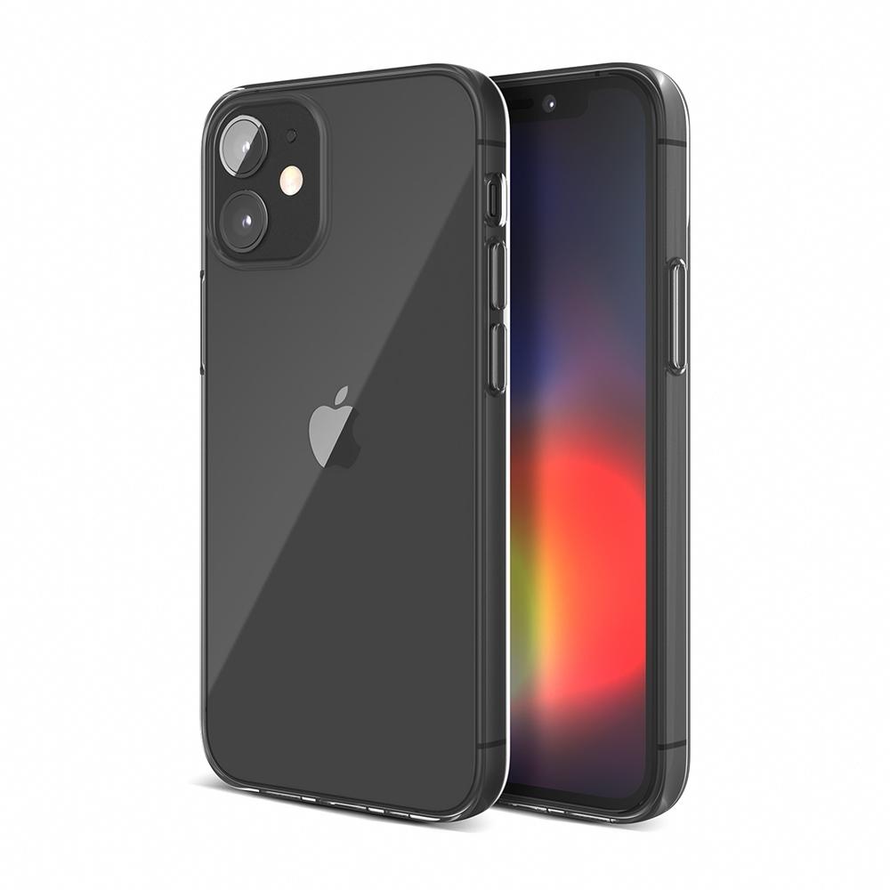 JTLEGEND iPhone 12/ Max/ Pro/ Pro Max 晶透無痕保護殼 (iPhone 12)