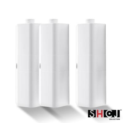 SHCJ生活采家七級加量淨水補充濾心-3入組