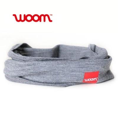 woom 多功能圍巾