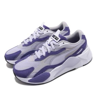 Puma 休閒鞋 RS-X3 Super 運動 女鞋