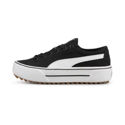 【PUMA官方旗艦】Kaia Platform 網球休閒鞋 女性 38380402