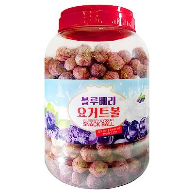JL 藍莓優格球(340g)