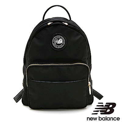 New Balance  女性休閒後背包 黑SPL1818BKFF