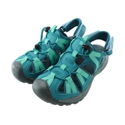 GOOD YEAR 女護趾防撞水陸兩用運動涼鞋 sa92605 魔法Baby