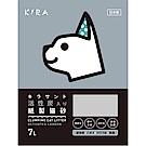 日本KIRA大和 活性碳 紙貓砂 7L