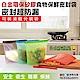 DaoDi 白金矽膠食物保鮮密封袋 1000ml/入 product thumbnail 1