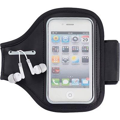 XDDESIGN 聽音樂手機手臂包
