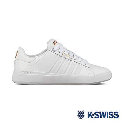 K-Swiss Pershing Court Light休閒運動鞋-女