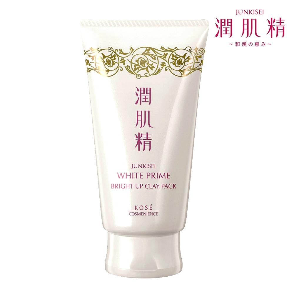 【官方直營】KOSE 高絲 植淬白潤肌精 透白美膚泥150g