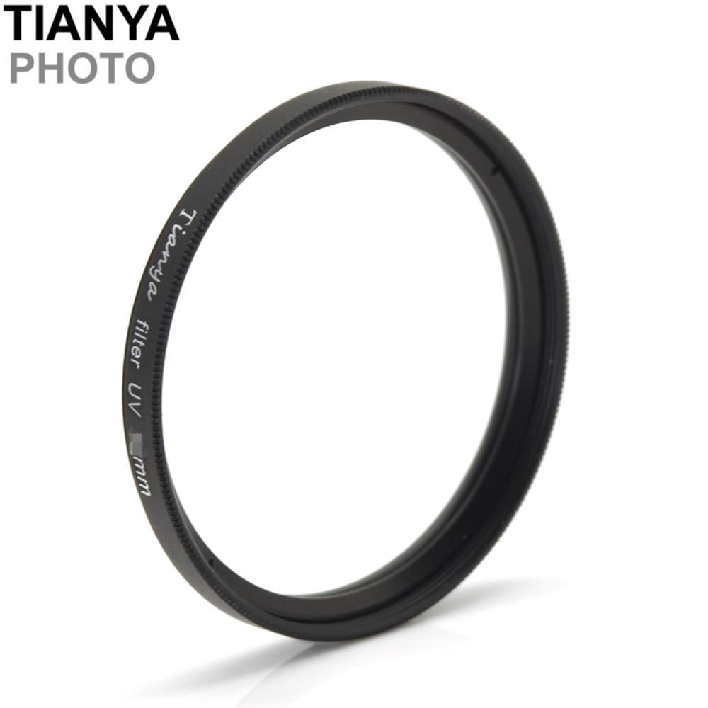 Tianya 62mm保護鏡UV濾鏡(無鍍膜,非薄框)