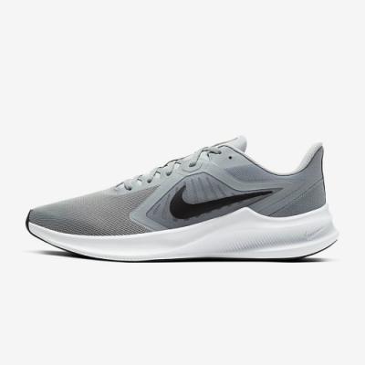 NIKE DOWNSHIFTER 10 男慢跑鞋-灰-CI9981003