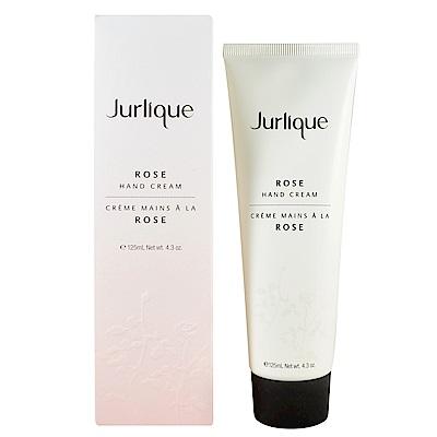 Jurlique 茱莉蔻 玫瑰護手霜 125ml