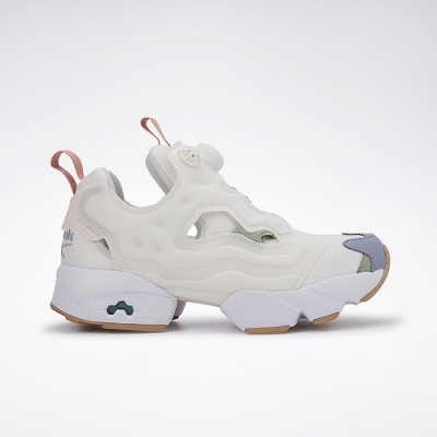 Reebok InstaPump Fury OG Express Yourself 經典鞋 女 FY2920