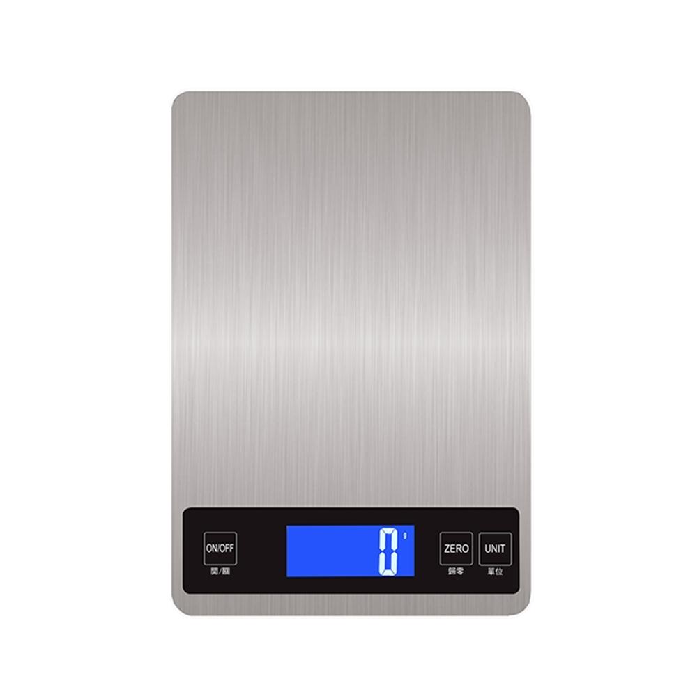 HANLIN USB充電廚房精準電子秤(3kg/可換單位)
