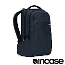 INCASE ICON Backpack 15吋 雙層筆電後背包 (亞麻深藍)