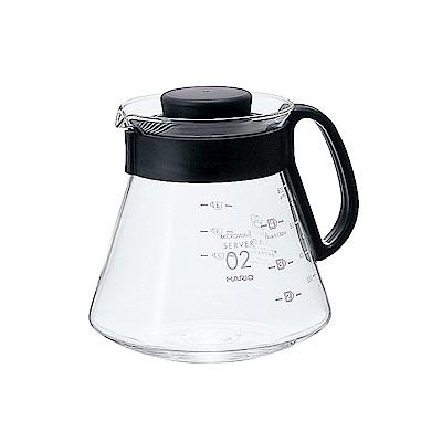 HARIO 經典60咖啡壺600ml
