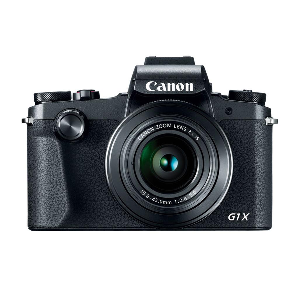 Canon PowerShot G1 X Mark III (公司貨)