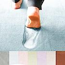 樂嫚妮 慢回彈乳膠底 加大加厚地毯 200X240cm