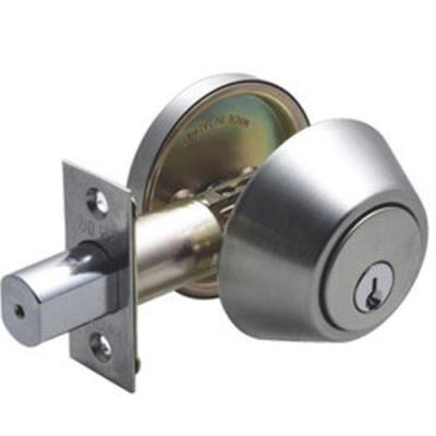 加安 雙面鎖匙輔助鎖 D262 雙面鎖