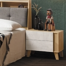 AS-朗斯床頭櫃-54x42x46cm