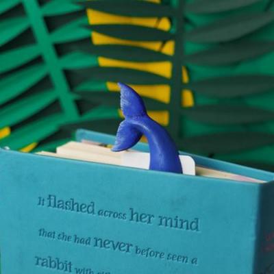 烏克蘭myBookmark-徜徉閱讀的鯨魚