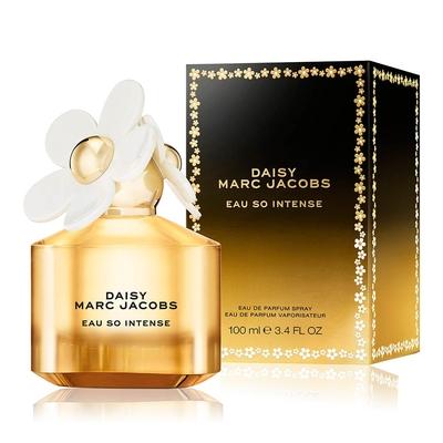 *Marc Jacobs 小雛菊嬌陽淡香精 Eau so Intense100ml EDP-香水公司貨