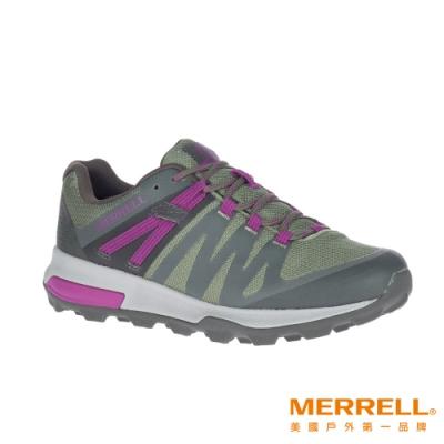 MERRELL ZION FST WATERPROOF防水登山鞋(ML035392 )