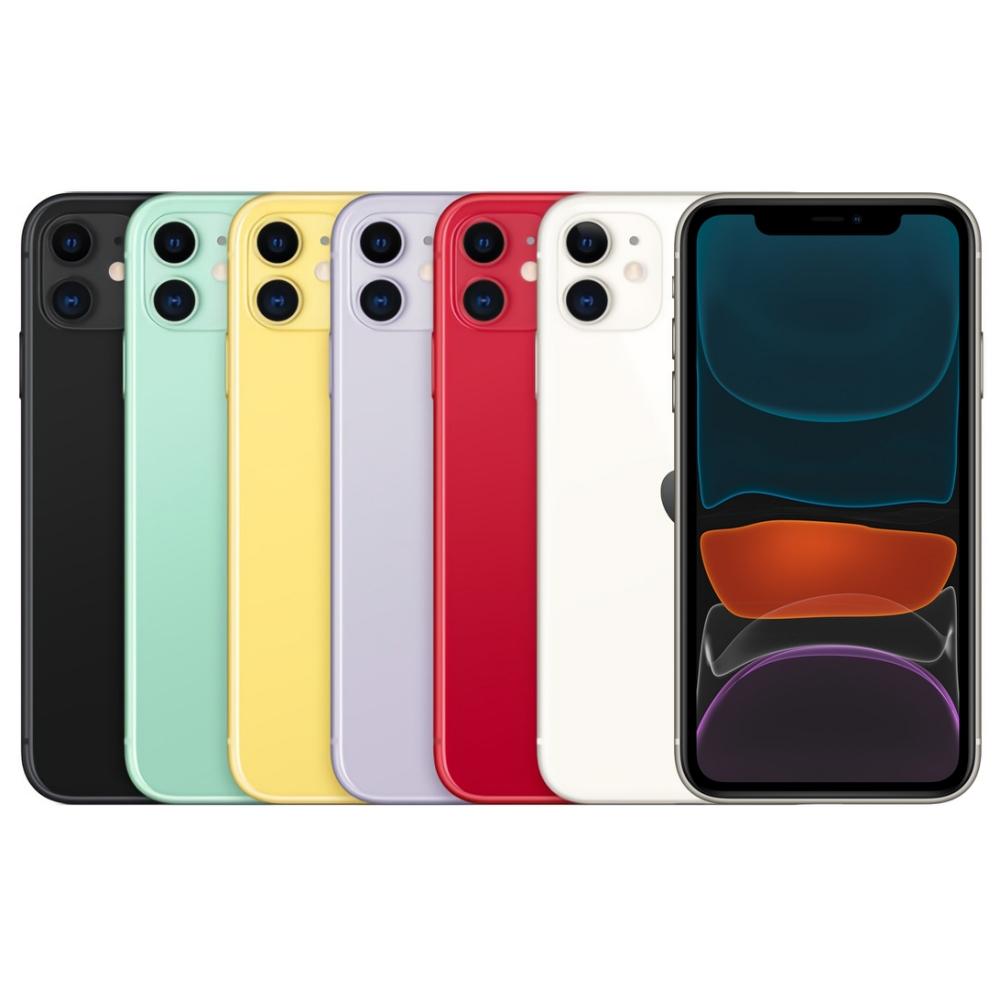 [無卡分期-12期] Apple iPhone 11 64G 6.1吋 智慧型手機