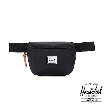 Herschel Fourteen 腰包-黑色