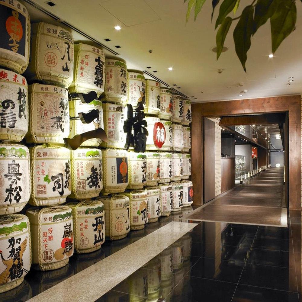 台北晶華酒店三燔本家 日本A5肩胛和牛壽喜燒或涮涮鍋單人套餐優惠折扣券1張