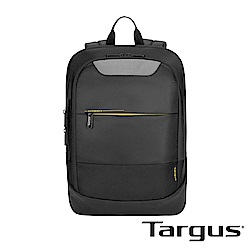 Targus CityGear 15.6 吋耐衝擊 DOME 雙用後背包