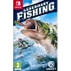 傳奇小釣手 傳奇釣魚 Legendary Fishing-NS Switch 中英日文歐版 product thumbnail 2