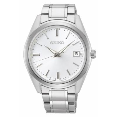 SEIKO 簡約經典時尚手錶 6N52-00A0S(SUR307P1)