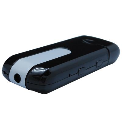 【CHICHIAU】多功能微型攝影機 偽裝型USB隨身碟