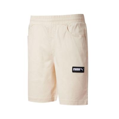 [時時樂限定]PUMA男性短褲(兩色可選)