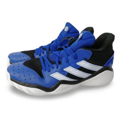 adidas 籃球鞋 運動 哈登 NBA球星 緩震 男鞋 藍 EG2769 Harden Stepback