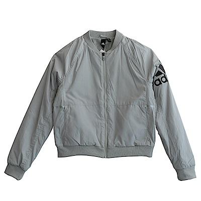 Adidas JKV WV WARM-外套-女