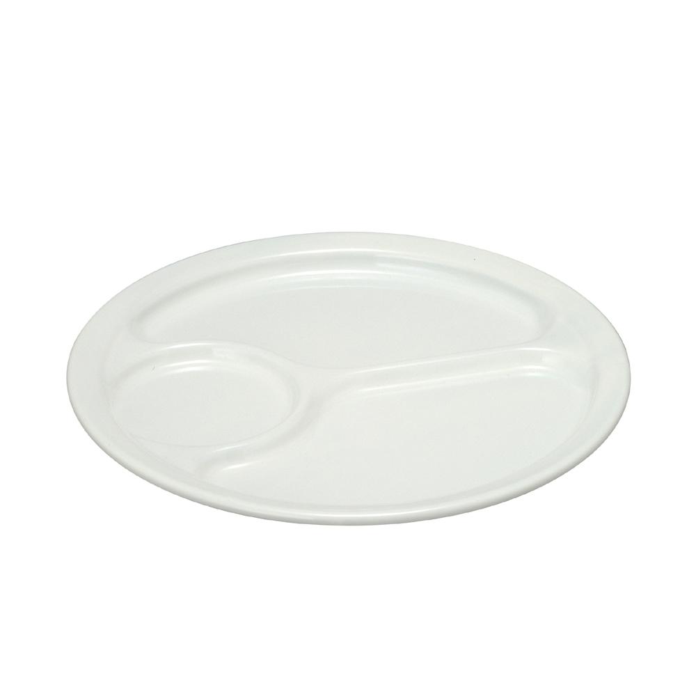 野田琺瑯 餐盤-24cm @ Y!購物