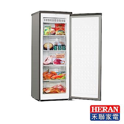 HERAN禾聯 170L直立式冷凍櫃HFZ-1761F