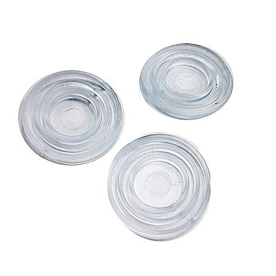 HA011 HA008 (20入) 大/小 玻璃墊片/軟膠墊