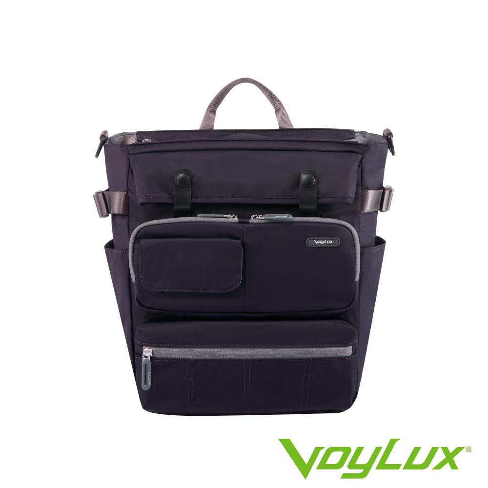 Voylux 伯勒仕-VAST三用輕巧包紫色3381017
