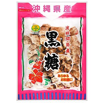 仲宗根食品 波照間島產黑糖(400g)
