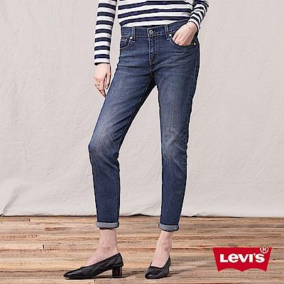 Levis 男友褲 中腰寬鬆版牛仔長褲 Boyfriend Fit