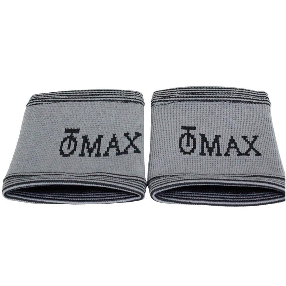 OMAX竹炭護腕護具-2入(1雙)-快