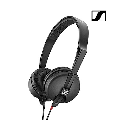 森海塞爾 Sennheiser HD 25 Light 頭戴式監聽耳機