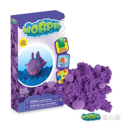 瑞典MORPH 魔塑黏土-紫M(3Y+)