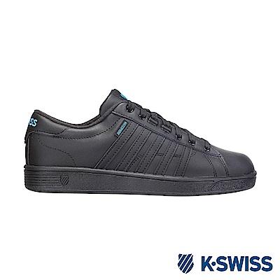 K-swiss Hoke CMF WP防水系列 休閒運動鞋-女-黑