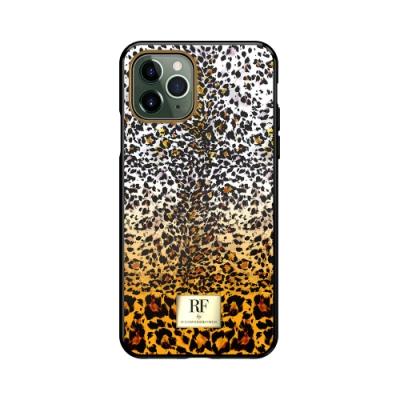 RF by Richmond&Finch 瑞典手機殼 狂野獵豹 (iPhone 11 Pro Max 6.5吋)