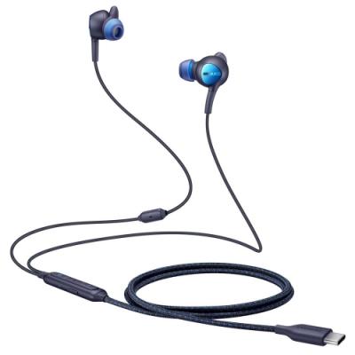 SAMSUNG  原廠主動式降噪耳機(黑)EO-IC500