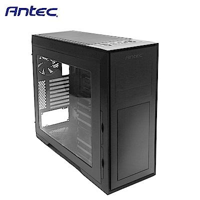 Antec 安鈦克 P9(B) Window ATX 靜音透側 電腦機殼